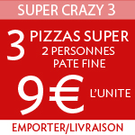PS3 - Super Crazy 3